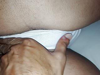 Hairy plus com - A brincar com a cona da esposa