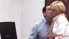 Perverted Teacher fucks student www.SEXMEX.xxx