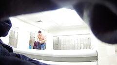 Men Locker Room Part 2