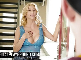 Odd sex pictures - Alexis fawx, danny d - odd jobs - digital playground