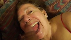 MEXICAN GRANNY SUCKING DICK
