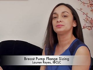 How to clean breast pump - How to pump a big tit