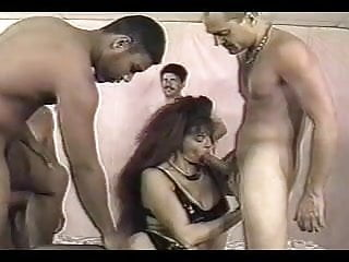 Several loads in her ass Whore takes several loads in her pussy