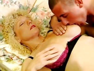 Cock hot mature - Hot mature fucked by young cock