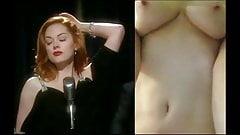 Rose McGowan sex tape
