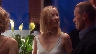 Anne Heche - Sexual Life
