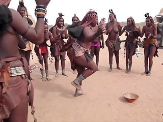 Women into swinging there stories African himba women dance and swing their saggy tits around