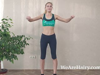 Imagefap breast buds - Kristina bud masturbates after a hot workout