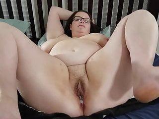 Bbw Huge Creampie
