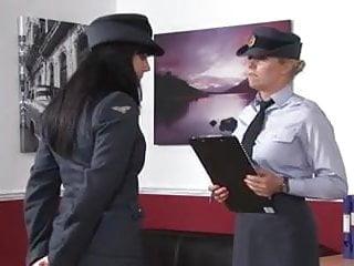 Vintage flying tigers military uniforms Wraf officer uniform spanking