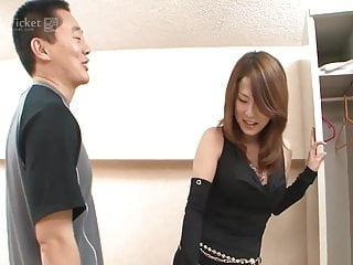 Yuki bukkake tube - Huge japanese tits on yuki aida uncensored jav