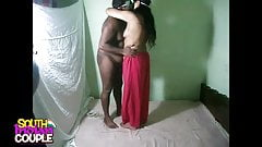 South Indian Couple Hardcore Sex Video