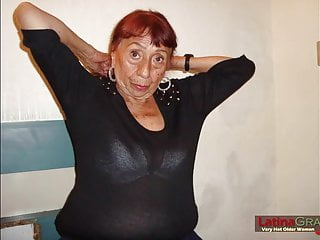 Pictures of moms big boobs - Latinagranny well aged pictures