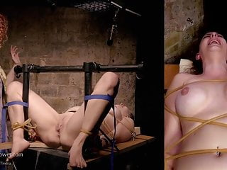 Twinks tied and tickled - Tied and tickled