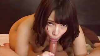 Mihono :: Serve You By Mouth 2 - CARIBBEANCOM
