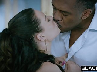 Lanas big boob tgp Blacked curvy beauty lana rhodes cheats with a dominant bbc