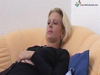 Vivian parsons porn Viviane schmitt treibt es wild auf dem sofa