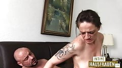Ehesex mit einer anderen