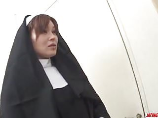 Nun sex story diary journal experience First hardcore experience for japan nun, hitomi kanou