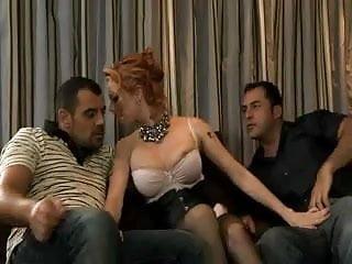 Videos of woman having orgasm Woman having double pleasure
