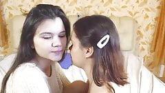 Anita and Tanya