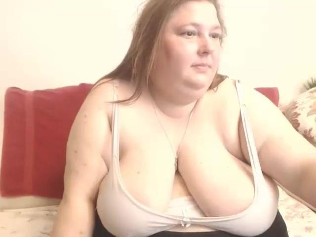 Ssbbw Saggy Tits