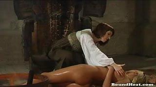 Countess lesbian movie from boundheat.com