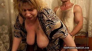 messy big tits