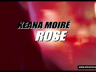 Keana reeves sex scandal - Rose lesbian private casting with keana moire