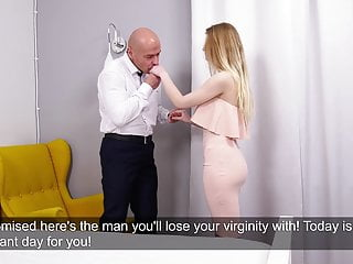 Guy losing virginity Irka davalka loses virginity to an old guy