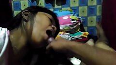 indonesian gf who loves cum 3