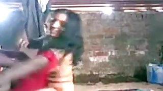 Desi Hot Bhabhi Fingering Her Pussy