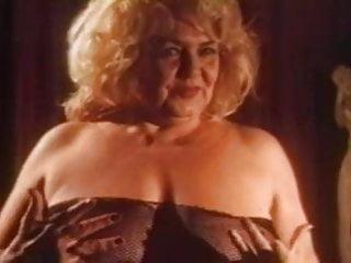 Jenny lee pornstar Vintage fat blonde big tittied milf jennie lee