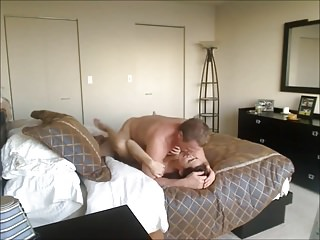 Milf cheaters - Milf cheater having sex on cam