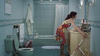 veronica yip strips and showers