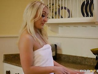 Real bikini wax video - Brazzers - amber deen - real wife stories