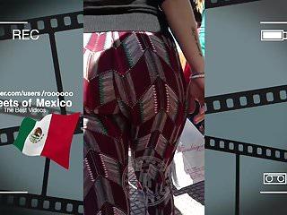 Mexico sex videos Wonderful walk booty mexico 2018