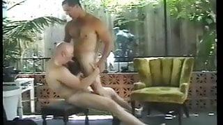 Paul Carrigan & Tom Moore