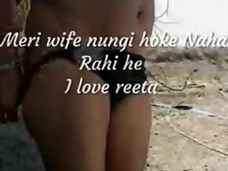 Hot nude striping teens Bhabhi striping showing hot curve