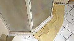 Novia en la ducha (3)