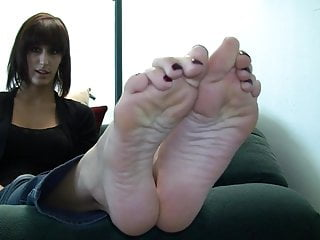 Sexy toe foot and sole - Sexy soles toes 2