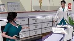 Cartone - Clinica Aumento Seno