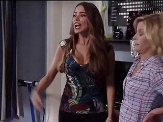 In nude sofia vergara - Sofia vergara shaking tits
