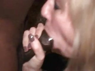 Porn blacks on whites White wife at the black boy club gets fuck and a facial