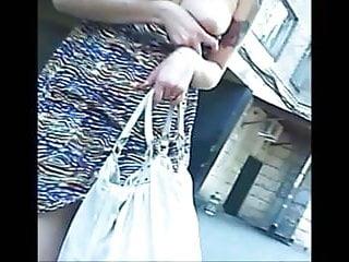 Bottom russian boy Crazy russian boy flashes boobs of stranger girls in public