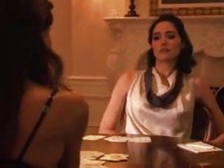 Dratch lesbian rachel The l word: rachel shelly and sandrine holt