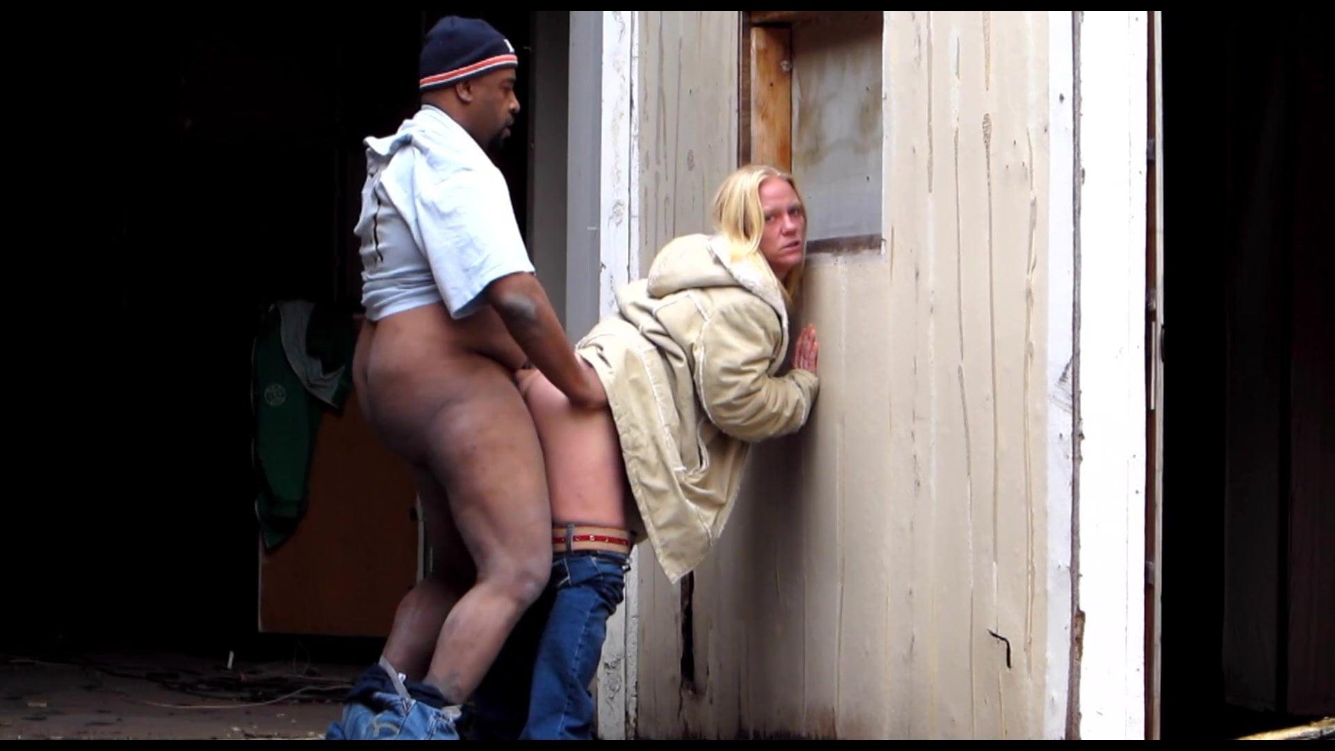 Street Prostitute Sex