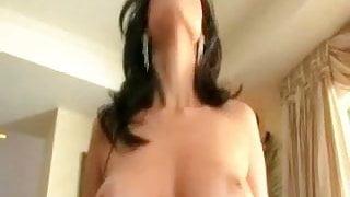 Tera Patrick - Hot and tight anal fuck