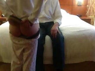 Mommy spanks otk pictures - Spanking otk domestic discipline