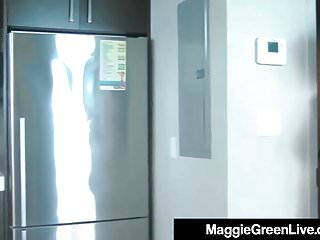 Free long adult films - Adult film star maggie green gets messy with sundae mix gf